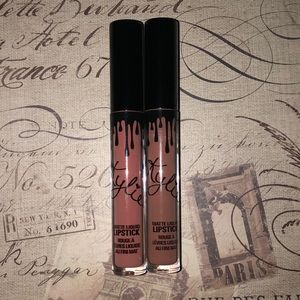 Dolce K and Candy K